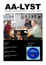 2-2010 - Alestrup Lystfiskerforening