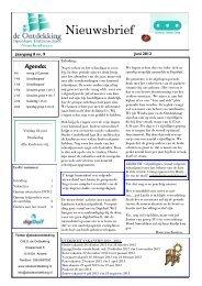 09 juni 2012.pdf - Almeerse Scholen Groep