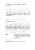Uppgifterna för gymnasiediplomet i bildkonst 2011-2012 - Edu.fi - Page 3