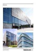 Système de profilés pour façades légères isolantes ... - Forster Profile - Page 5