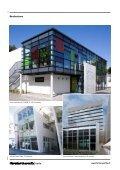 Système de profilés pour façades légères isolantes ... - Forster Profile - Page 6