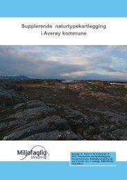 Averøy 2011 - Fylkesmannen.no