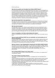 FAQ Avent Flessen - PrettyMum
