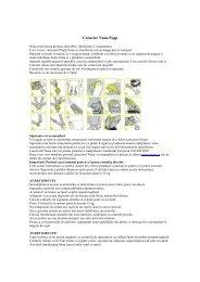 Click aici pentru a descarca manualul de utilizare - BebeBrands.ro