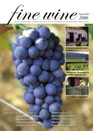FineWine sept06.indd - Fine wine magazine