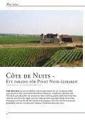 FineWine sept06.indd - Fine wine magazine - Page 4