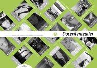 Docentenreader 2004 - Boektoppers
