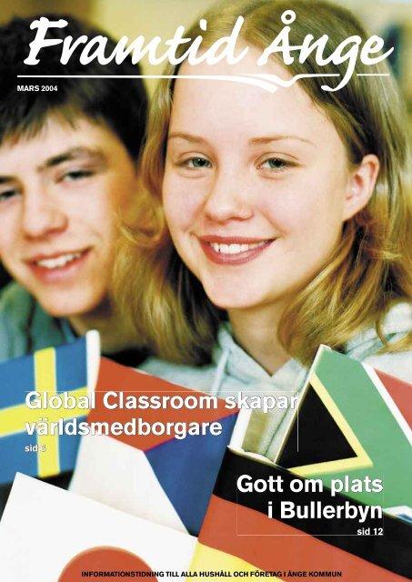 Nyinflyttade på Gamla vägen 10, Ånge | volumepills-blog.com