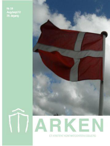 September 2012 - Arken