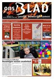 feestelijke - Ons Blad Tilburg