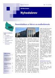Nyhedsbrev nr. 9 01 juli 2012.pdf - Danske Handicaporganisationer