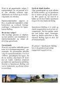 Sparekassen Balling er en selvejende institution, der er skabt på ... - Page 2