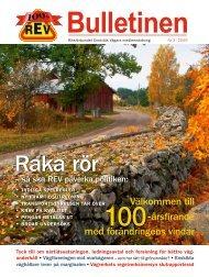 år 2009, nr.3 - Birka samfällighetsförening