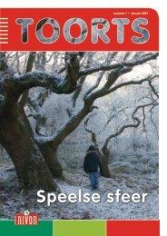 Download Toorts pdf winter 2013 - Nivon
