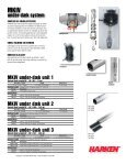 Harken MKIV under-dæk rulle-/rebesystem - Columbus Marine - Page 2