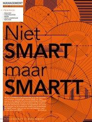 Niet Smart maar Smartt
