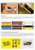 1290DT Professionell märkmaskin - Page 3