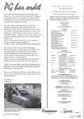 Enthusiast nr 104 - Austin Healey Club Sweden - Page 2