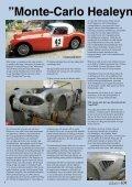 Enthusiast nr 104 - Austin Healey Club Sweden - Page 4