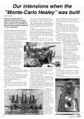 Enthusiast nr 104 - Austin Healey Club Sweden - Page 6