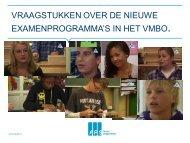 Presentatie doe dag APS (pdf) - Platform SDV