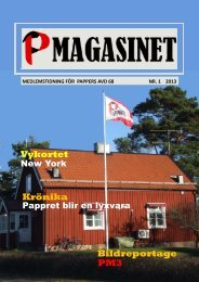Nr. 1 2013 - Pappers - Avd 68