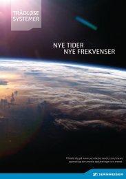 NYE TIDER NYE FREKVENSER - Funny Friday