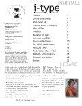 I-type 11 - Sektionen för Industriell ekonomi vid Lunds Tekniska ... - Page 3