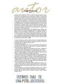 """Dossier """"Últimos días de…"""" - La Fundición - Page 4"""