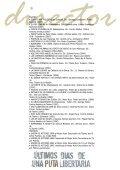"""Dossier """"Últimos días de…"""" - La Fundición - Page 6"""