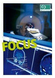 Focus 55 - AZ Sint-Lucas
