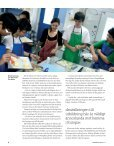 etsuko Sasaki med klasskamrat mäter upp rätt andel salt ... - InBeijing - Page 3
