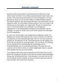 woord vooraf - Keizer Karel College - Page 3