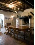 -vårt italienske slott - Castello di Montegiove - Page 7