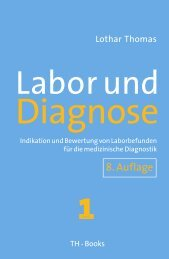 Labor und Diagnose - flick-werk