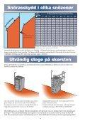 Taksäkerhet - Per Wikstrand - Per Wikstrand AB - Page 4