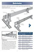 Taksäkerhet - Per Wikstrand - Per Wikstrand AB - Page 6