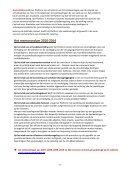 Klik hier voor de aanbevelingen van het Platform Dag Zonder Krediet. - Page 5