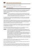 Klik hier voor de aanbevelingen van het Platform Dag Zonder Krediet. - Page 7