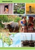 Vietnam fra nord til syd - Jysk Rejsebureau - Page 2