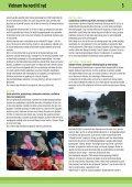 Vietnam fra nord til syd - Jysk Rejsebureau - Page 5