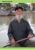 Vietnam fra nord til syd - Jysk Rejsebureau - Page 7