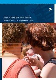 Werk maken van Werk - Welzijn Vught