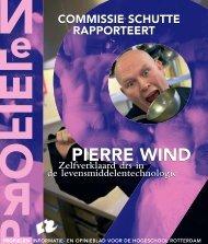 HR 038 Profielen 19 WWW - Profielen - Hogeschool Rotterdam