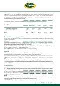 Risicobeheer - Sligro Food Group - Page 2