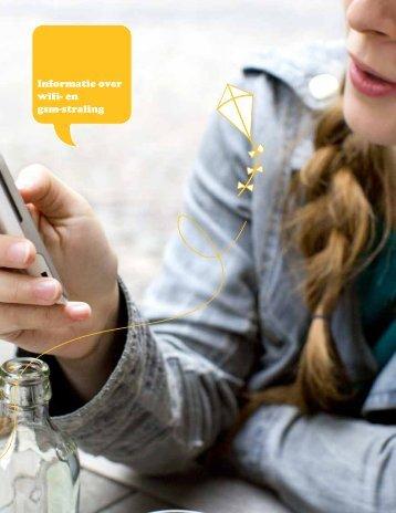 Klik hier om de brochure te downloaden - Corporate Telenet - Mijn ...