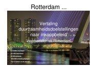 Rotterdam ... - Pianoo