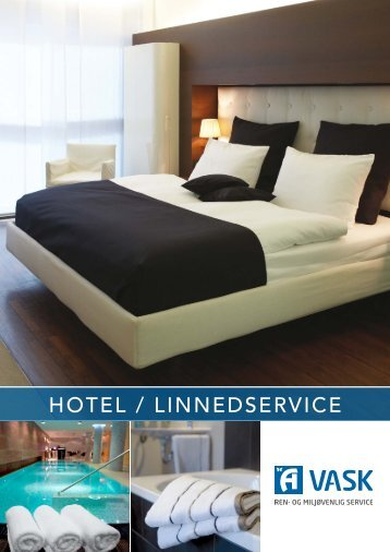 HOTEL / LINNEDSERVICE - A-vask A/S
