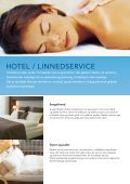HOTEL / LINNEDSERVICE - A-vask A/S - Page 2
