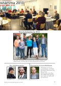 Hämta utgåva nr:2 2013 - Banslätt - Page 7